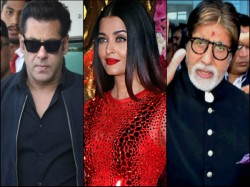 Amitabh Bachchan To Salman Hrithik Roshan Casts Their Vote In Mumbai