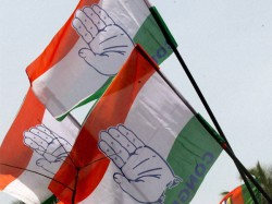 Congress Releases Their Manifesto On Tuesday For 2019 Election