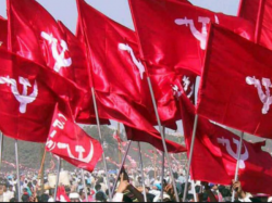 Cpm Relies On Central Force To Give Reply To Tmc In Keshpur