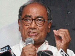 Not Have Needed Surgical Strikes If Sadhvi Cursed Masood Azhar Says Digvijay