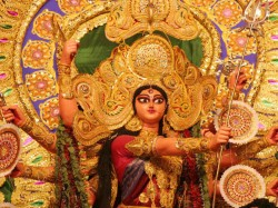 Chaitra Navratri 2019 Know How To Earn Money In This Times Based On Vastu Tips