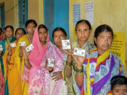 Votes Were Sold At 30 Rupees In Islampur In North Dinajpur