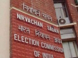 Election Commission Seeks Response From I B Ministry Over Launch Namo Tv