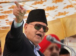 No One Will Hoist The National Flag In Kashmir If Article 370 Is Abrogated Says Farooq Abdullah