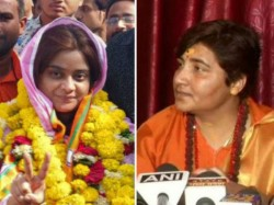 Bjp S Lone Muslim Face In Bhopal Refuses To Campaign For Pragya Thakur