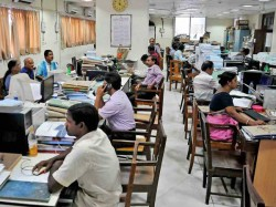 Central Gives Good News For Employees Before Lok Sabha Election