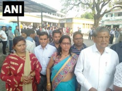 Lok Sabha Elections 10 Polling In One Hour In Uttarakhand