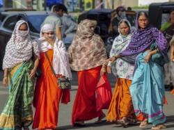 Orange Alert Issued In Gujarat Due To Heatwave Conditions