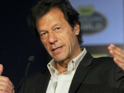 Imran Khan Claims Bjp Tries To Win Lok Sabha Election With War Hysteria