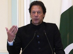 Germany And Japan Share Borders Said Pak Pm Imran