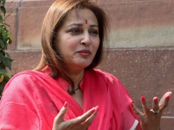 Jaya Prada Breaks Down In Rampur While Recalling Acid Attack