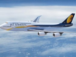 Jet Airways Authority Defers No Flight Decision