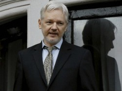 Wikileaks Founder Julian Assange Was Arrested By British Police