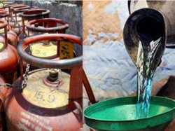 Subsidised And Non Subsidised Lpg Prices Increased