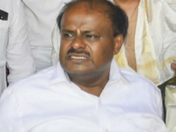 Bjp Leader Stoops To A New Low Compares Karnataka Cm Kumaraswamy To Buffalo