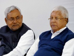Lalu Prasad Yadav Demands Nitish Kumar Wanted To Return In Big Alliance