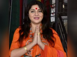 Locket Chatterjee Talks About Hooghly Loksabha Seat