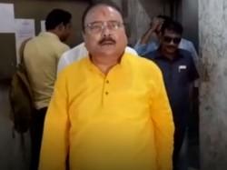 Madan Mitra Takes Challenge Of Arjun Singh To Win In Vatpara