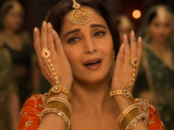 Watch Tabaah Ho Gaye Song From Kalank Madhuri Dixit Is Magic