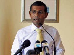 Exiled Former Maldives President Nasheed Makes Comeback With Massive Win