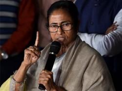 Mamata Banerjee Attacks Bjp And Narendra Modi From Her Siliguri Meeting