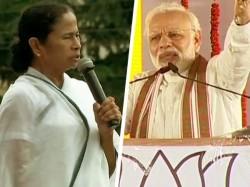 Mamata Banerjee Criticizes Narendra Modi On His Army Comment