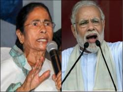 Narendra Modi Attacks Modi Mamata Calls Her Spead Breaker In Siliguri Of West Bengal