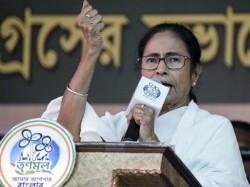 Mamata Hits Back Modi On Kurta Sweet Issue During Tmc Vote Campaign