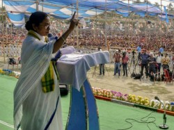 Get The Live Updates Of Mamata Banerjee S Rally In Kandi And Jangipur In Murshidabad