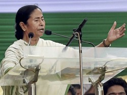 Mamata Banerjee Stands For Mousam Benzir Nur For Leaving Congress