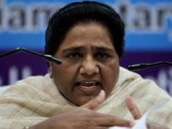No Poll Relief For Mayawati Sc Refuses To Hear Bsp Chief S Plea
