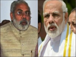 Up S Modi Abhinandan Pathak Will Be Candidate Against Narendra Modi