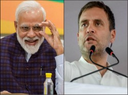 Just After Rahul Gandhi Targeted Modi Surname Pm Plays Identity Politics Of Obc