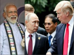Us Wants To Give Nato Ally Tag To India Russia Gives Highest Civilian Award Modi Politics Changed