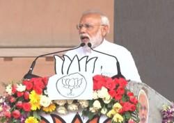 Lok Sabha Elections 2019 Get The Live Updates Of Narendra Modi Mamata Banerjee S Rally West Bengal