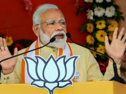 Pm Narendra Modi To Hold Rally On May 1 Near Ayodhya