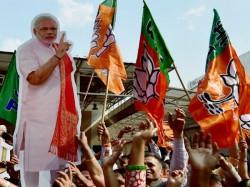 Pm Modi S Brigade Rally Bjp Booked 4 Trains For 50 Lacs