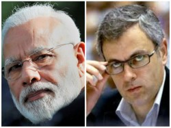 How Dare He Say That Modi Blasts Omar Abdullah Over Kashmir Pm Remarks