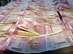 Cash Contraband Seizures By Enforcement Agencies Crosses Rs 2 600 Crore Mark