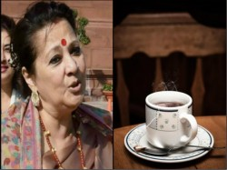 No Bed Tea Moon Moon Sen On Why She Was Unaware Of Asansol Violence