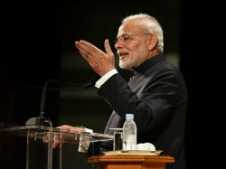 Want India Without Afspa But Says Pm Modi In Interview