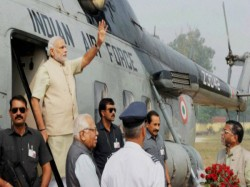 Suspension Of Ias Officer In Odisha Who Checked Pm Modi S Chopper Put On Hold