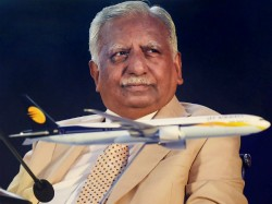 Jet Crisis Goyal Has Decided Not To Bid For Acquiring Stake