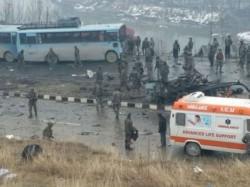 Money Went To Terrorists Through Pakistan Baked Trust In Jammu And Kashmir