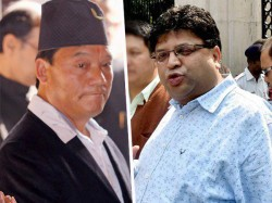 Sc Directs Calcutta Hc Solve The Gjmm Leaders Bimal Gurung Roshan Giri Appeak Matter Within 4 Days