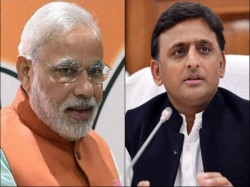 Ban Nerendra Modi For 72 Years Said Akhilesh Yadav