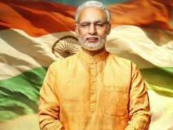 Ec Bans Modi Biopic Movie