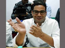 Prashant Kishor Challenges Lalu Prasad Yadav On Rjd Jd U Merger Claims
