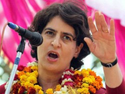Priyanka Gandhi Would Be Candidate Of Congress Against Modi In Ls Election