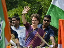 Lok Sabha Elections 2019 Will Priyanka Gandhi Fight From Allahabad